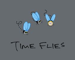 TIDBITS - October 2020 120724060768-time-flies