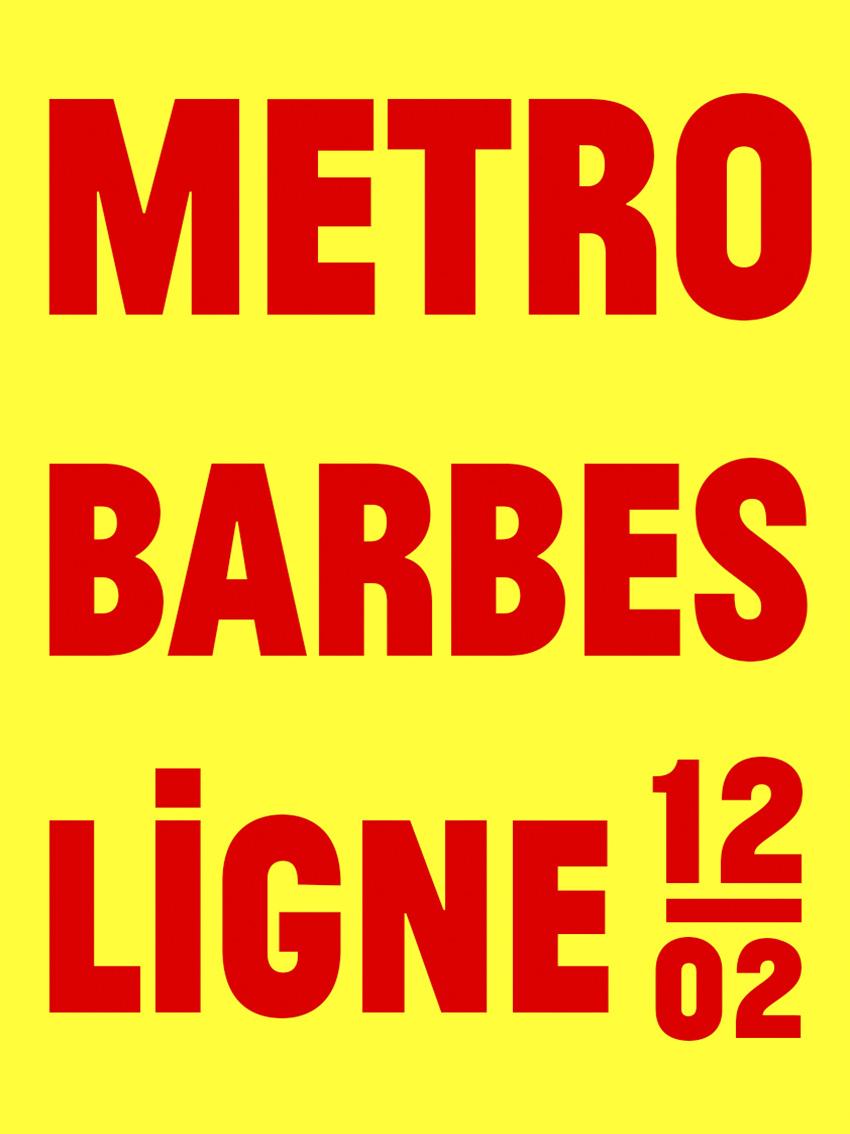 Expo. photo : Rémi Ferrante  Guérit de tous les maux à la Brasserie Barbès 5956516fe694aa44d311a613