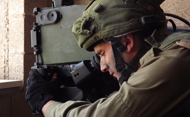 أقرب إلي الحرب : تكتيكات تدريبات جماعات صيد الدبابات في الجيش الإسرائيلي لمواجهة الجماعات المسلحة في الحرب القادمة DSCF0889_i