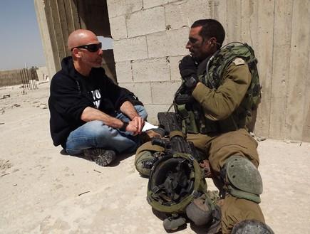 أقرب إلي الحرب : تكتيكات تدريبات جماعات صيد الدبابات في الجيش الإسرائيلي لمواجهة الجماعات المسلحة في الحرب القادمة Dfgfdgfdgfdg_c