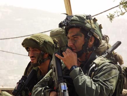 أقرب إلي الحرب : تكتيكات تدريبات جماعات صيد الدبابات في الجيش الإسرائيلي لمواجهة الجماعات المسلحة في الحرب القادمة Uiouiyiyuiyuiyuiyui_c