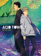 Vos achats d'otaku ! Acid-town-manga-volume-3-simple-56024