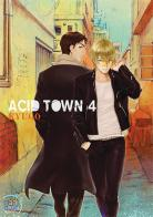 Vos achats d'otaku ! Acid-town-manga-volume-4-simple-235581