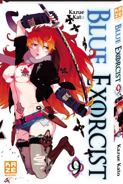 [MANGA/ANIME] Blue Exorcist (Ao no Exorcist) - Page 3 Blue-exorcist-manga-volume-9-simple-63038