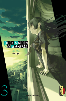 Vos acquisitions Manga/Animes/Goodies du mois (aout) - Page 3 Dusk-maiden-of-amnesia-manga-volume-3-simple-209778