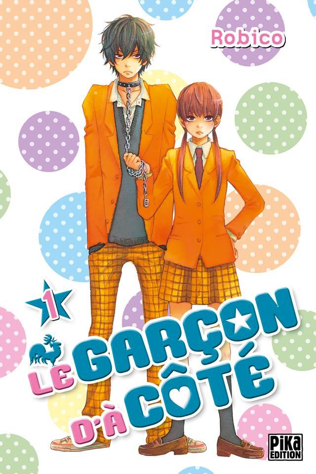 Le garçon d'à côté Le-garcon-d-a-cote-manga-volume-1-simple-77746