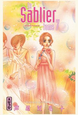 [MANGA] Le Sablier (Sunadokei) Le-sablier-manga-volume-7-simple-15903