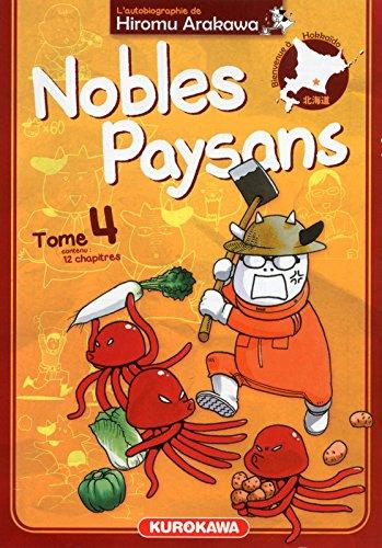 [MANGA] Nobles Paysans ~ Nobles-paysans-manga-volume-4-simple-274430