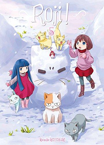 [MANGA] Roji ! Roji-manga-volume-5-simple-214775