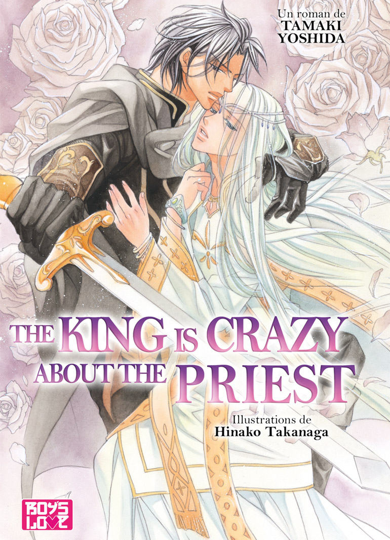 Tag boyslove sur Mix de Plaisirs The-king-is-crazy-about-the-priest-roman-volume-2-simple-76212