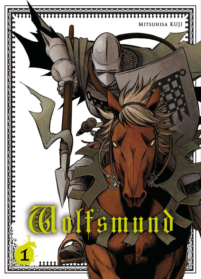 Wolfsmund Wolfsmund-manga-volume-1-simple-53819
