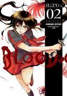 Blood-C - Page 9 Blood-c-manga-volume-2-simple-235047