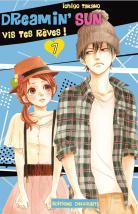 Dreamin' Sun Dreamin-sun-manga-volume-7-simple-237538