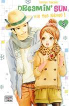 Dreamin' Sun Dreamin-sun-manga-volume-8-simple-262294