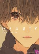 Vos achats d'otaku ! Hearty-manga-volume-1-simple-281107
