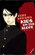 Kids on the slope  Kids-on-the-slope-manga-volume-1-simple-72124