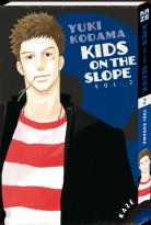 Kids on the slope  Kids-on-the-slope-manga-volume-2-simple-72125
