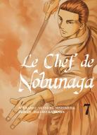 Le Chef de Nobunaga Le-chef-de-nobunaga-manga-volume-7-simple-229554