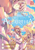 Vos couvertures de mangas préférées ? Les-enfants-d-agartha-manga-volume-1-simple-58379