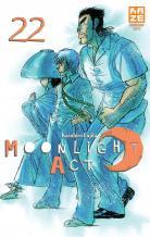 Vos achats d'otaku et vos achats ... d'otaku ! - Page 20 Moonlight-act-manga-volume-22-simple-306479