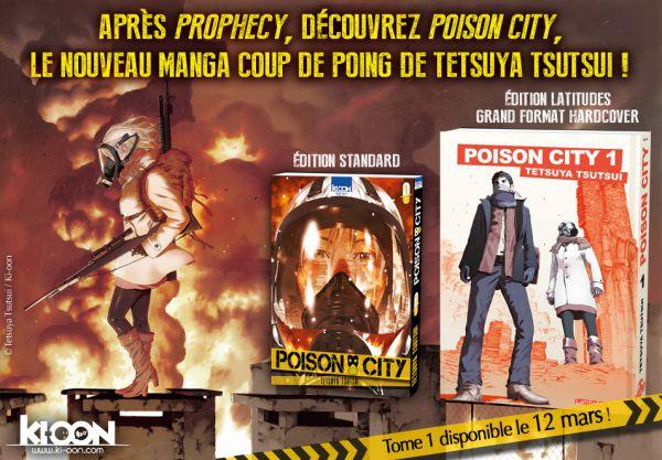 [MANGA] Poison City (Yuugai Toshi) ~ 4920