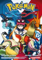 Vos achats d'otaku ! Pokemon-xy-manga-volume-6-simple-278336