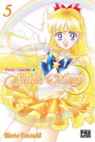 [Animé & Manga] Sailor Moon - Page 3 Pretty-guardian-sailor-moon-manga-volume-5-nouvelle-edition-francaise-69776