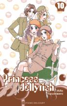 [Josei] Princess Jellyfish - Page 3 Princess-jellyfish-manga-volume-10-simple-74261
