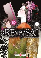 [Conseil] Petite panne ! Reversal-manga-volume-1-simple-76123