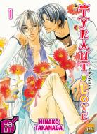 The Tyrant who fall in Love ? The-tyrant-who-fall-in-love-manga-volume-1-simple-30689