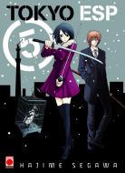 [MANGA/ANIME] Tokyo ESP Tokyo-esp-manga-volume-5-simple-72158