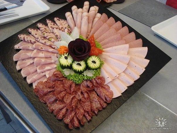 Простые украшения для наших тарелок  - Страница 10 4860417