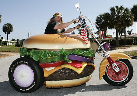 Riding without wings BurgerBARCROFT_450x316
