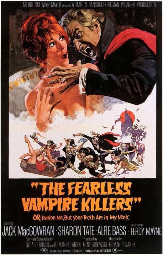 1001 películas que debes ver antes de forear. Roman Polanski - Página 3 Fearless-vampire-killers-movie-poster-1967-1020199140