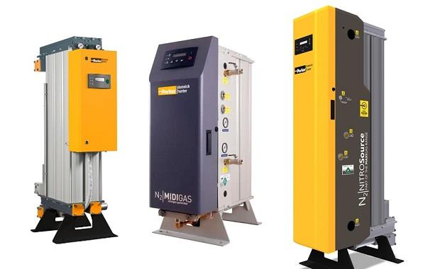 Обширный выбор генераторов азота 1115