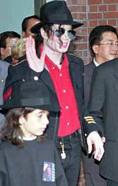 [SMENTITO] Michael ha un quarto figlio - Pagina 2 325272