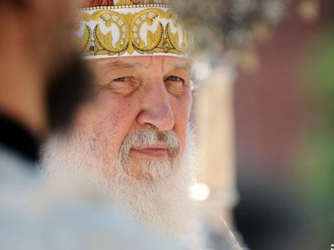 Новости Украины = Новини України Patriarh