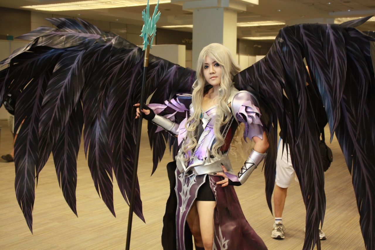 Cosplay au Japon. Le best of!!! - Page 2 54420_IMG_3212