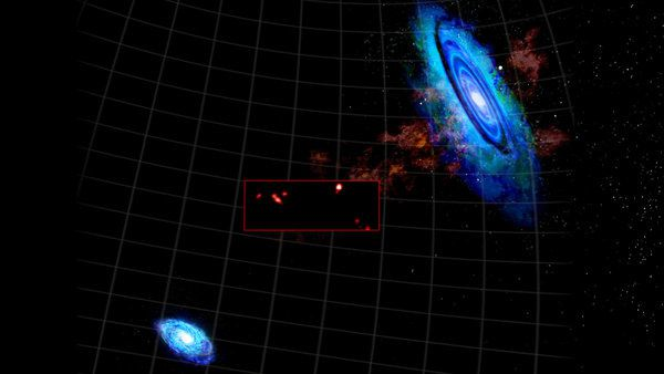 De mystérieux nuages d'hydrogène détectés dans l'espace Ob_8745a9d3bf9f270ce17854e251b8793e_mysterious-hydrogen
