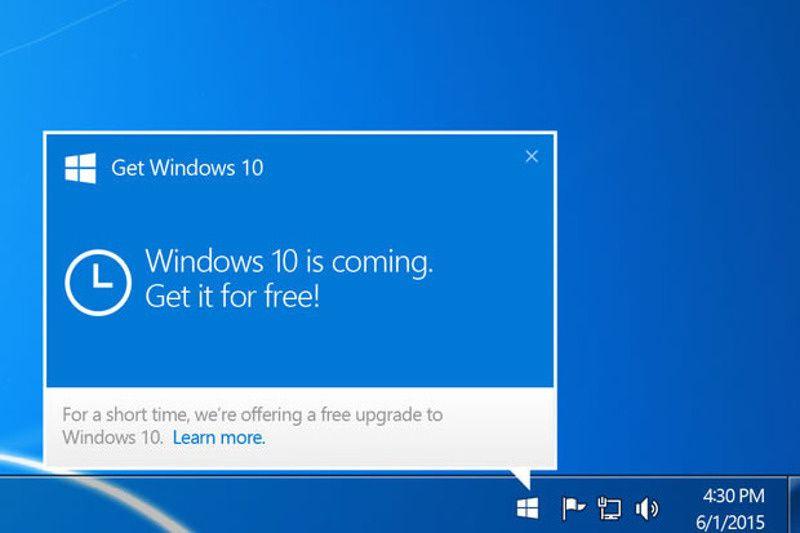 Comment désactiver les mouchards de Windows 7, 8 et 10 Ob_f01c39_get-windows-10-free-upgrade-icon-10058