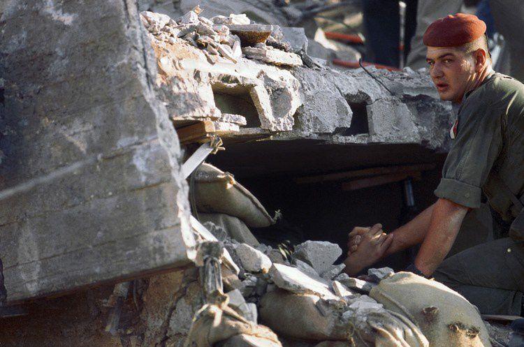 23.10.1983  Le DRAKKAR Ob_f6add9_23-10-1983-attentat-drakkar-liban-finu
