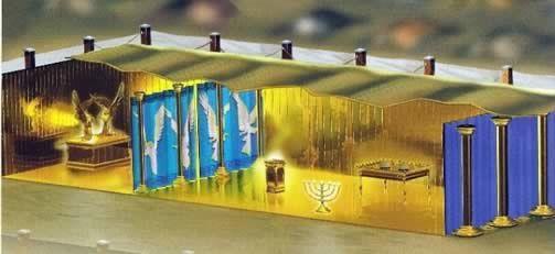 Destruction de la mosquée al-Aqsa et construction du troisième temple Ob_ede3cc_o-veu-da-separacao