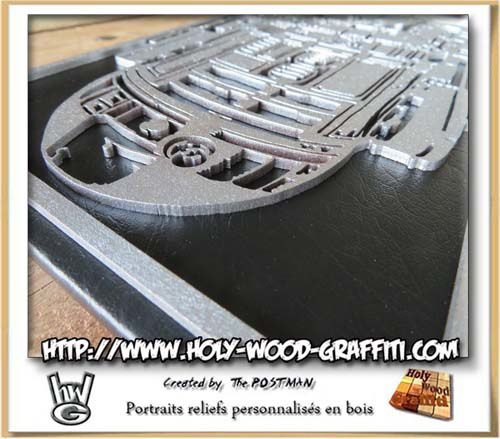 Tableau relief par HOLY WOOD GRAFFITI Ob_ded29b_18