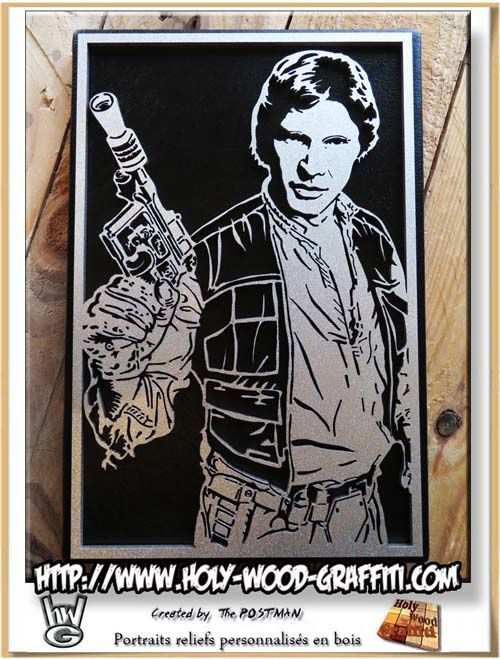 Tableau relief par HOLY WOOD GRAFFITI Ob_a59e70_han-solo-original-portrait
