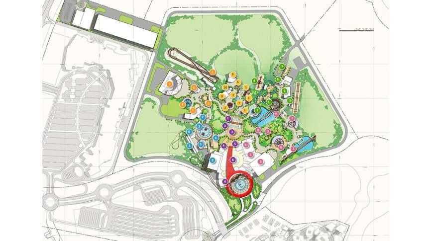 Dubai Parks & Resorts [ÉAU - 2016] : motiongate, Bollywood Parks, Legoland - Page 9 Ob_3c6738_ob-2a0550-13174222-1543746212597438-36