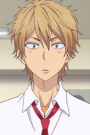 Watashi ga Motete Dousunda (Kiss him, not me!) Ob_986667_nozomu-nanashima-65164