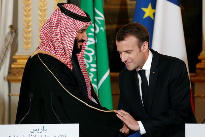 Qui est Emmanuel Macron ? - Page 19 Ob_7c3fda_macron-salman2