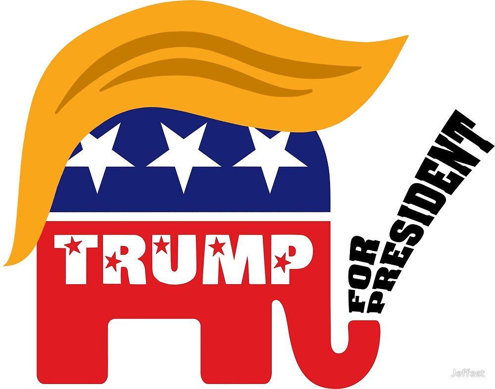 Un Elephant , ça Trump énormément ...  Ob_52eea7_trump-elephant