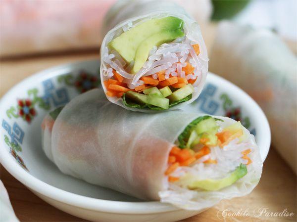 Sujet unique : Recettes Vegan pour tous ! Ob_364257_rouleaux-de-printemps-vegetarien-002