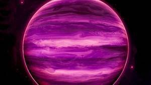 Des nuages d'eau détectés pour la première fois hors du système solaire Ob_e3e3d9_une-naine-brune-et-ses-nuages-vue-d-ar